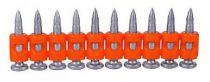 Tampon + cartouche gaz pour Pulsa 700E et 700P - boîte de 500