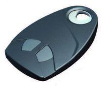 Télécommande HF pour contrôle d\'accès Intratone