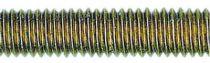 Tige filetée laiton - DIN 975