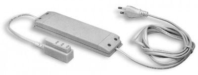Transformateur électronique livré câblé - classe II - IP 44