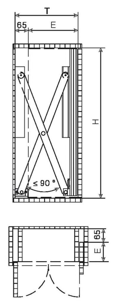 Turnaway 25/X2
