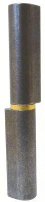 Type Maroc en acier - série standard - Avec bague en laiton