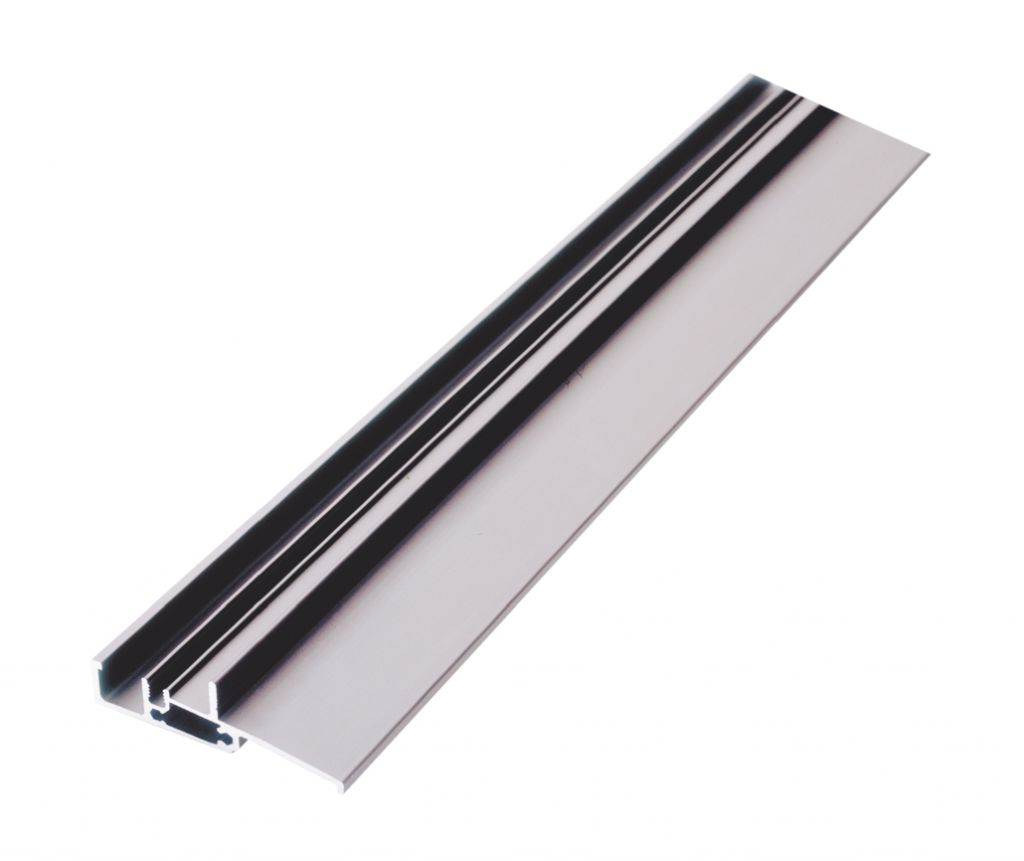 Pour menuiserie recouvrement type sp 2 for Type de fenetre aluminium