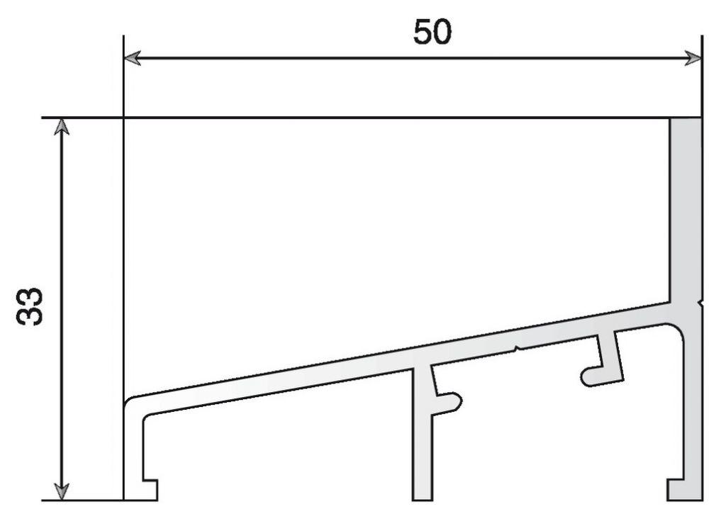seuil pour porte d 39 entr e type spe. Black Bedroom Furniture Sets. Home Design Ideas