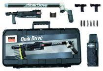 Visseuses kit multi-fonctions QD76KE - Quick Drive